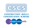 Construction Skills Certiication Scheme logo