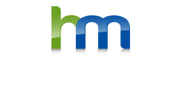 HM Construction UK logo